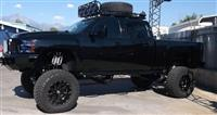 BULLETPROOF 10-12' SUSPESION LIFT KIT 11-CURRENT CHEVY SILVERADO 2500/ GMC SIERRA 2500 - Elite Auto Customs