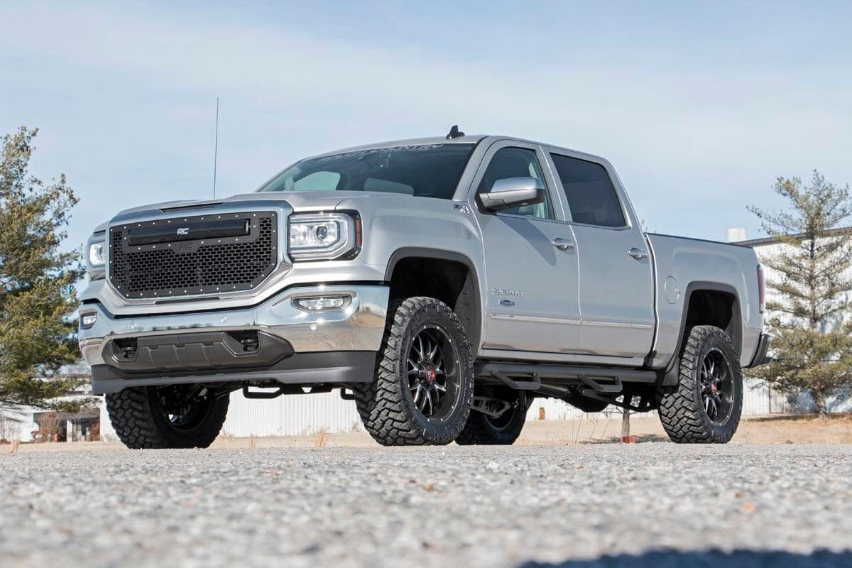 14-18 CHEVY SILVERADO/ GMC SIERRA 1500 PACKAGE DEAL - Elite Auto Customs