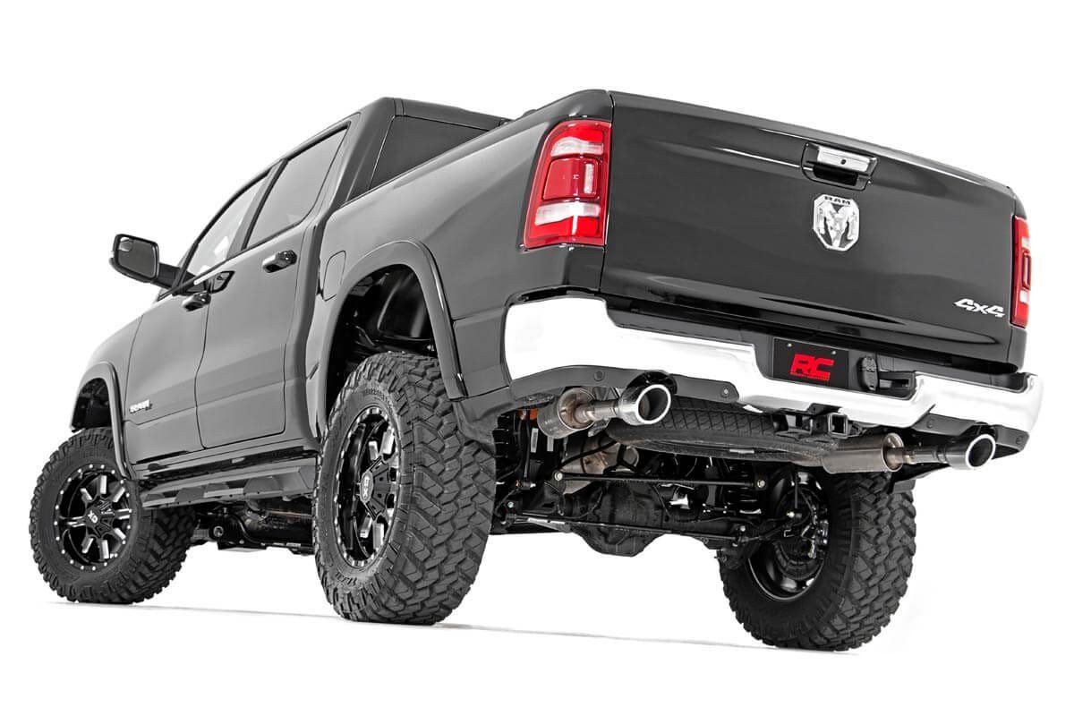 6IN RAM SUSPENSION LIFT KIT (2019 RAM 1500 4WD) - Elite Auto Customs