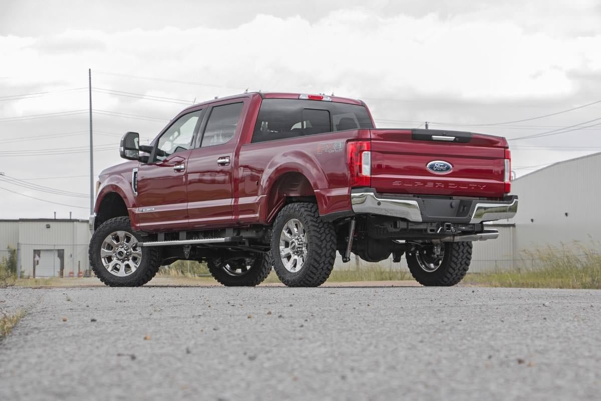 17-19 FORD F-250 PACKAGE DEAL - Elite Auto Customs