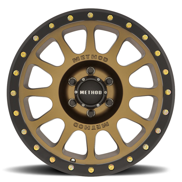 METHOD RACE WHEELS NV 305 - Elite Auto Customs