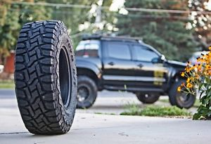 Toyo Open Country R/T TIRE - Elite Auto Customs