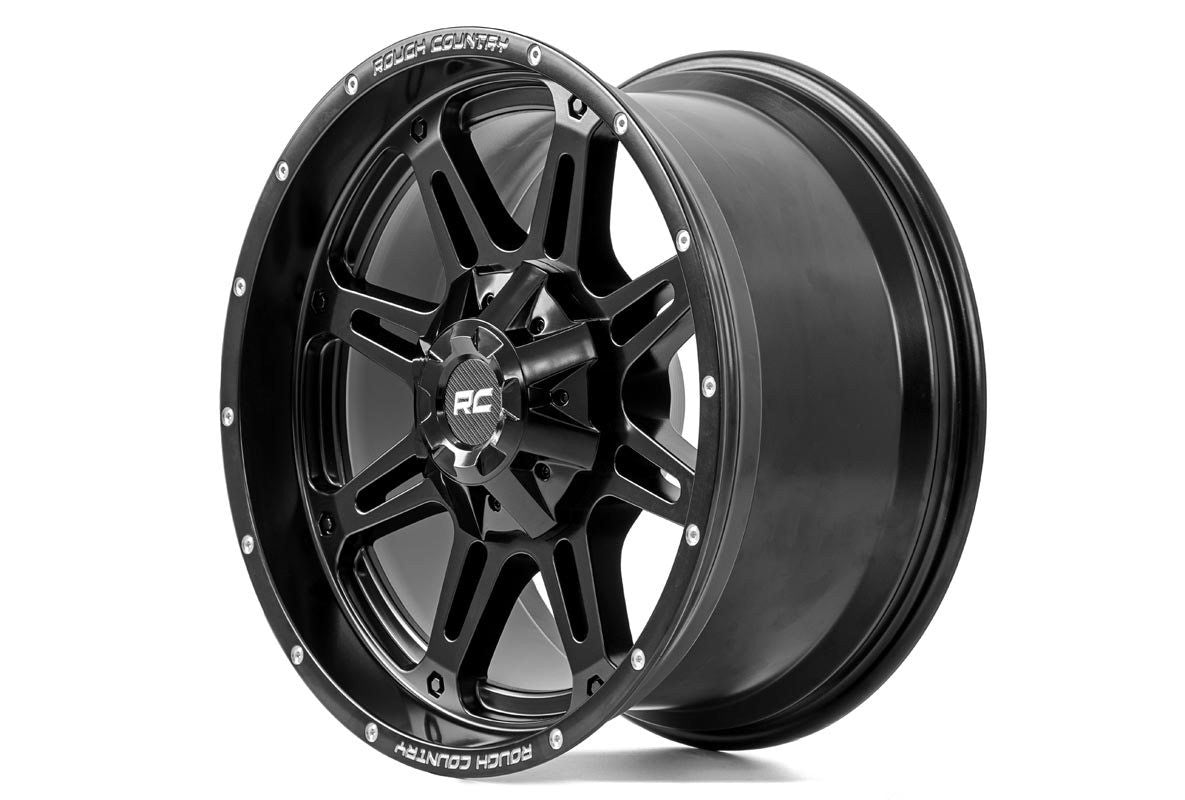 2019 1500 CHEVY SILVERADO/ GMC SIERRA 4WD PACKAGE DEAL 20 inch rims - Elite Auto Customs