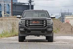 07-13 Chevy Silverado/GMC Sierra 1500 3.5 inch Rough Country Lift Kit - Elite Auto Customs