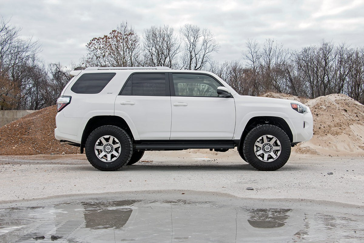 10-19 TOYOTA 4-RUNNER PACKAGE DEAL - Elite Auto Customs