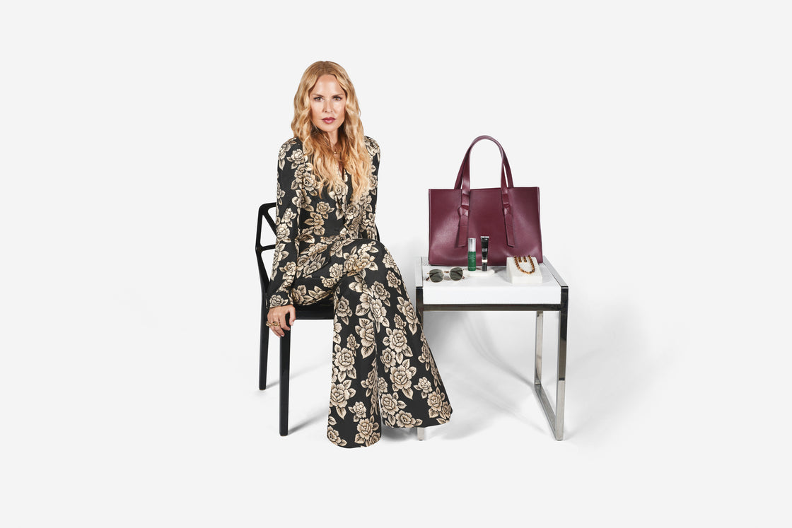Rachel Zoe Introduces the Fall 2020 Curation (And So Much More)
