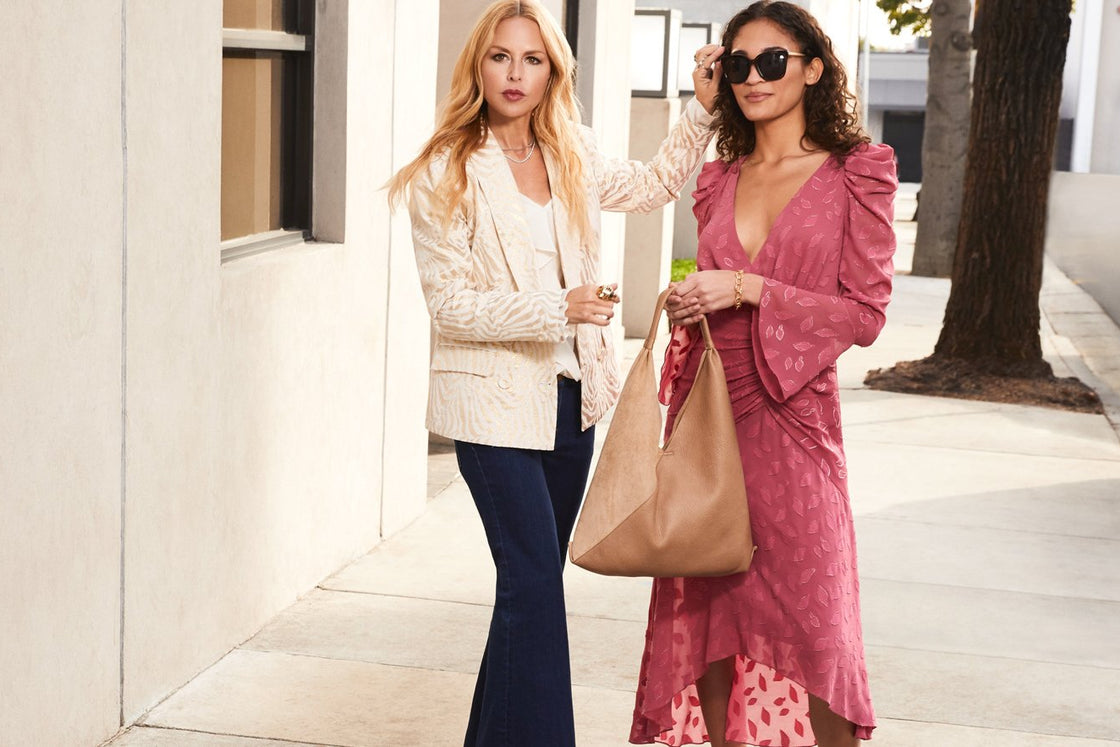 Rachel Zoe Unveils The Spring 2020 Box of Style
