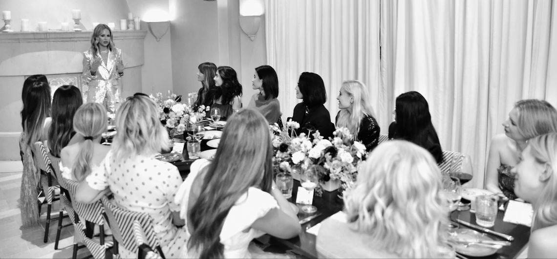 Inside The Spring Box Influencer Event