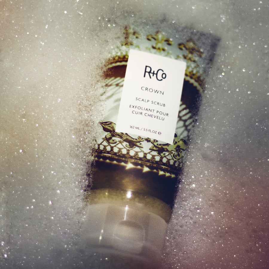 R+Co Crown Scalp Scrub