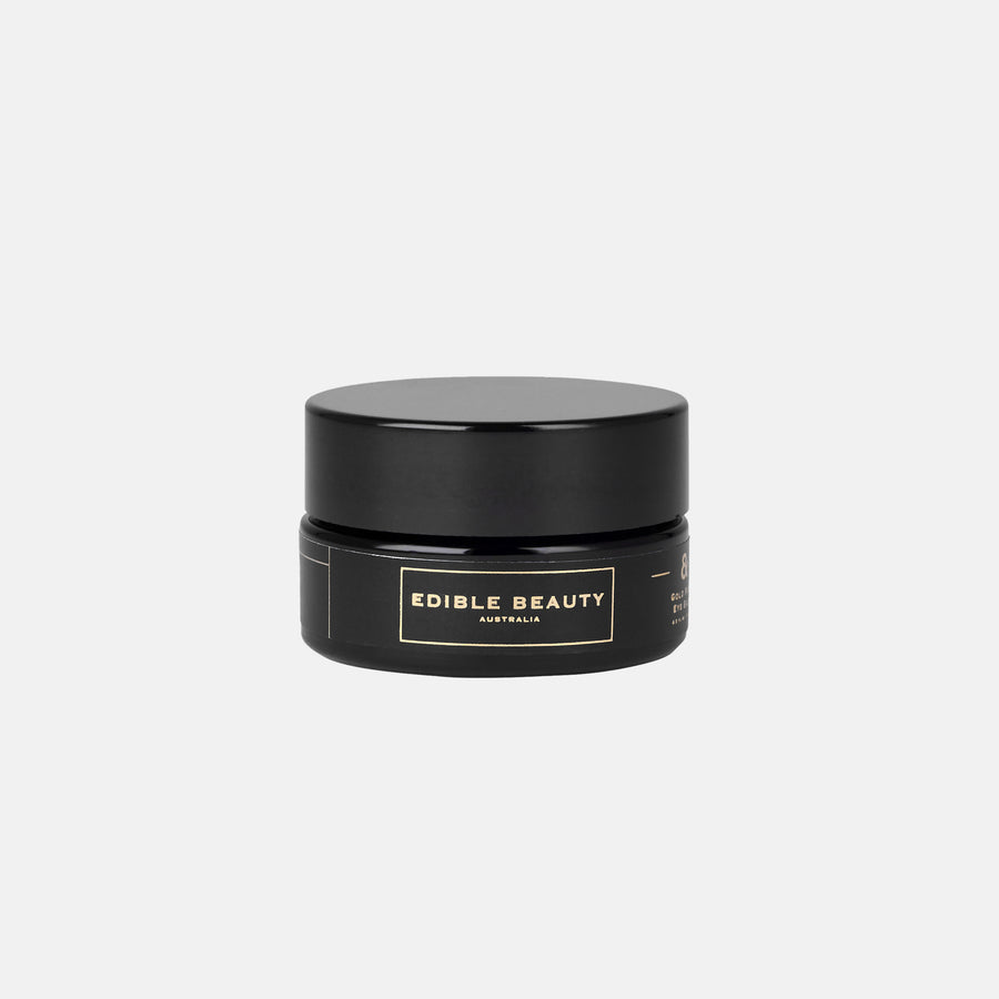 Gold Rush Eye Balm