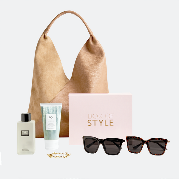 Box of Style Spring 2020 Extra Box