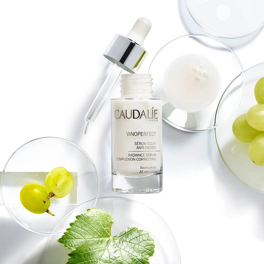 Caudalie Vinoperfect Radiance Serum