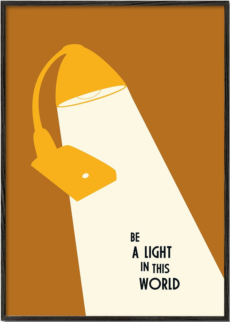 Be a light