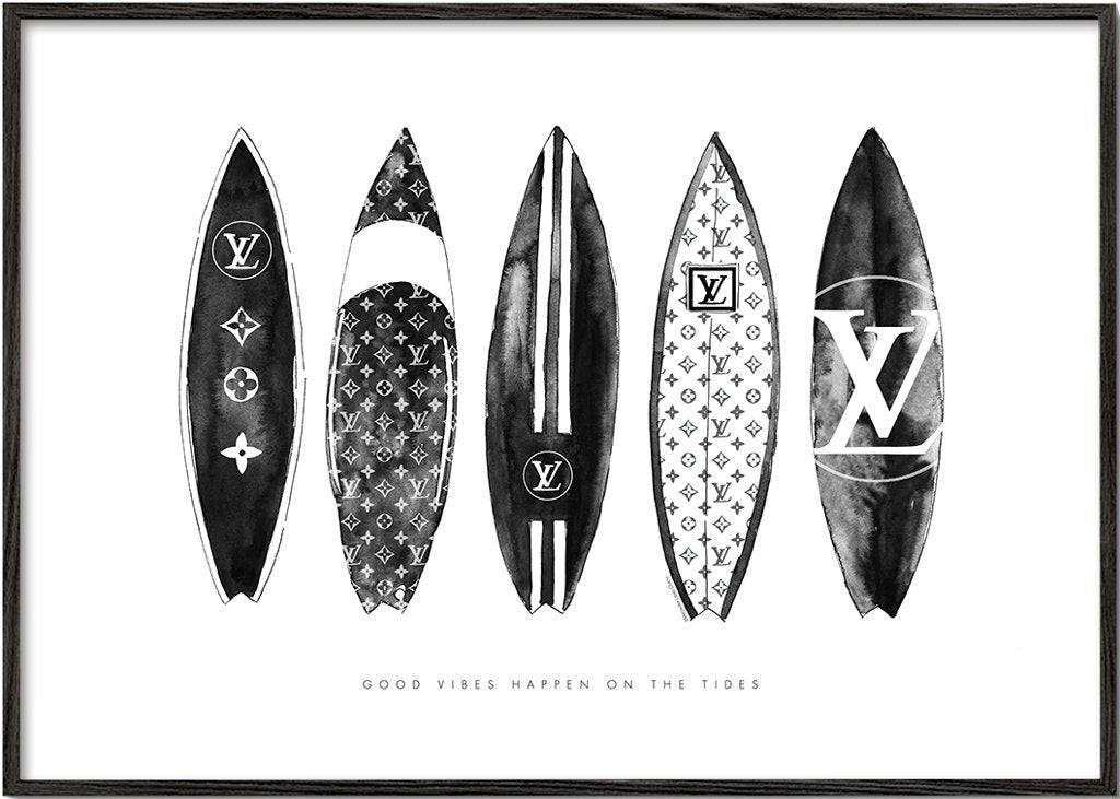 LV Surfboards