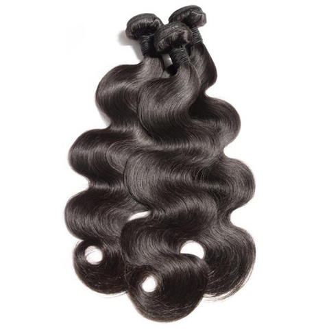 LUXURY VIRGIN HAIR EXTENSIONS