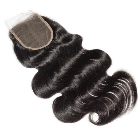 LUXURY VIRGIN LACE CLOSURES