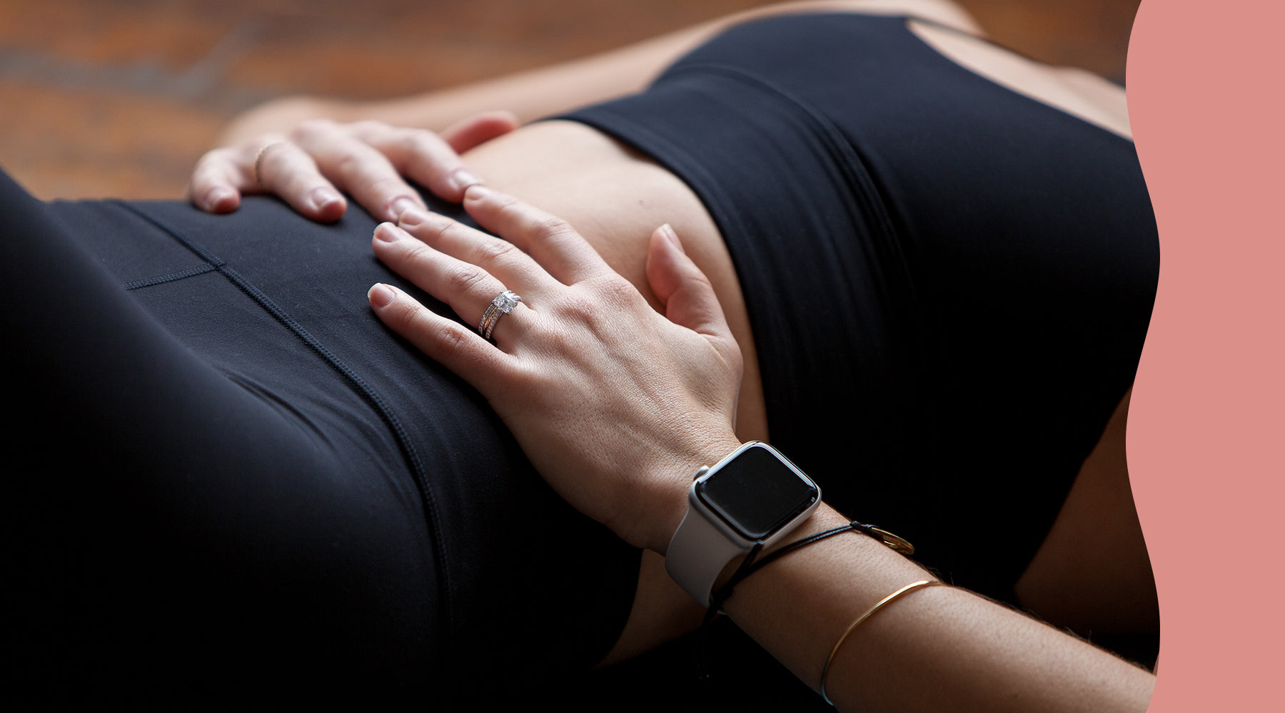 safe exercises while pregnant