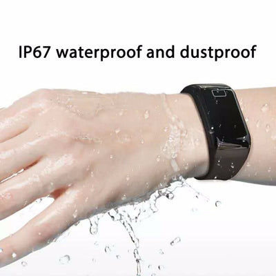 2019  Men's watch  Waterproof sport Watch Health Oximetry