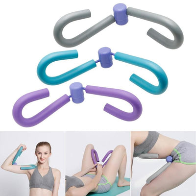 Body Building Apparatus Arm Chest Body Shaper