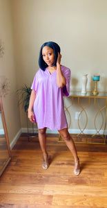 In Plain Sight Lavender - Miss Tino Boutique