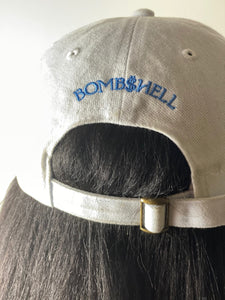 BOMB$HELL Cap - Miss Tino Boutique