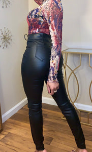 Drip Pants - Miss Tino Boutique