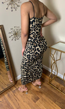 Load image into Gallery viewer, Spirit Animal Dress - Miss Tino Boutique