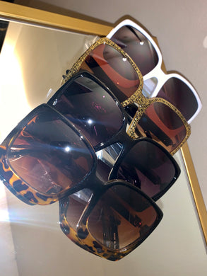 No Shade Sunglasses - Miss Tino Boutique