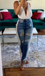 Stalli Jeans - Miss Tino Boutique