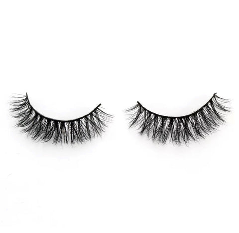 Mink Lashes: Baby Girl