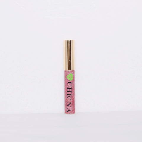 Che'Na Naturals Handmade Flavored Lip Gloss Long Tube
