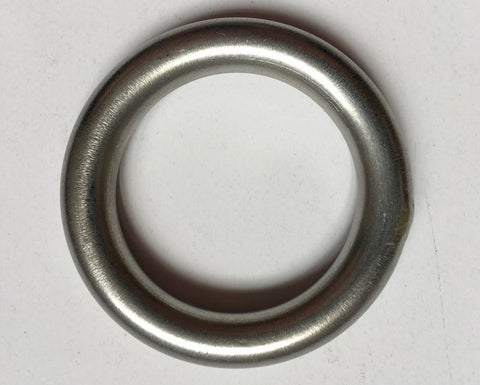 Stainless Steel Rappel Rings - Climbing Bolt Supplies