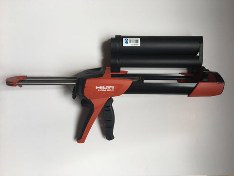Hilti Adhesive Dispenser - Climbing Bolt Supplies