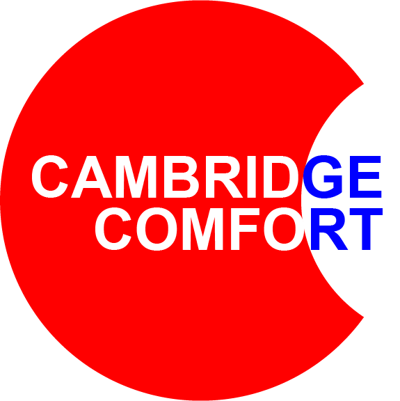 Cambridge Comfort Home Service Inc.