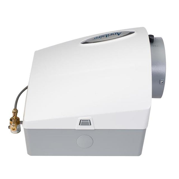 Aprilaire 600 Whole House Humidifier Auto/Manual