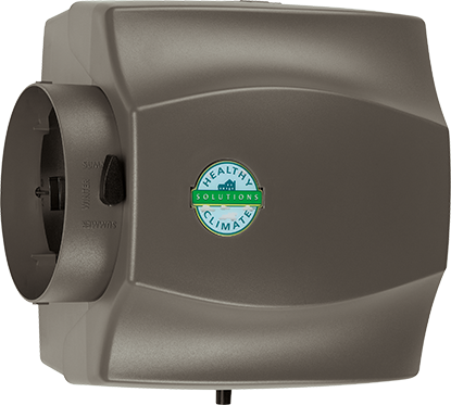 Healthy Climate® Whole-Home Bypass Humidifiers HCWB17/HCWB12