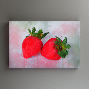 Red Sugar Strawberries