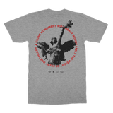 Gray Angel Tee