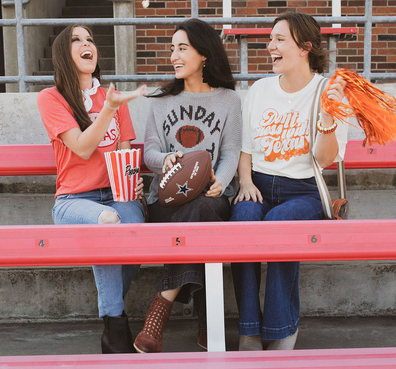 What's Your Game Day Style?