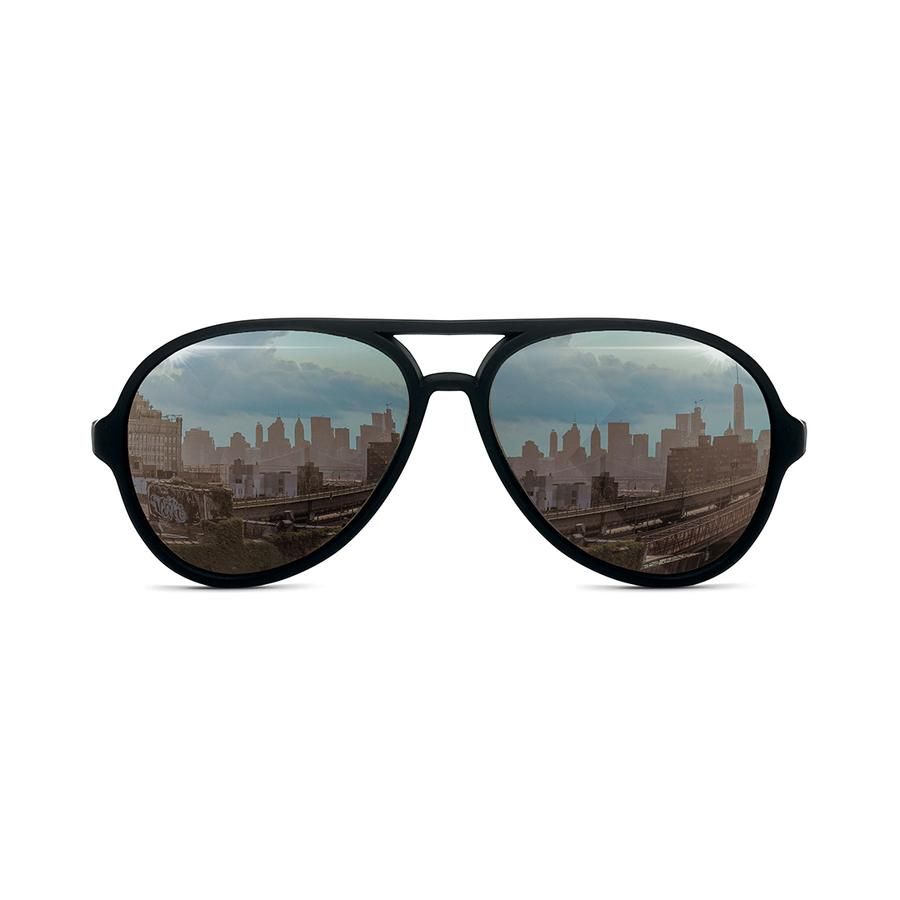 Polarized Baby Aviators