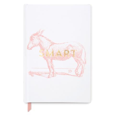 Smart Donkey Journal