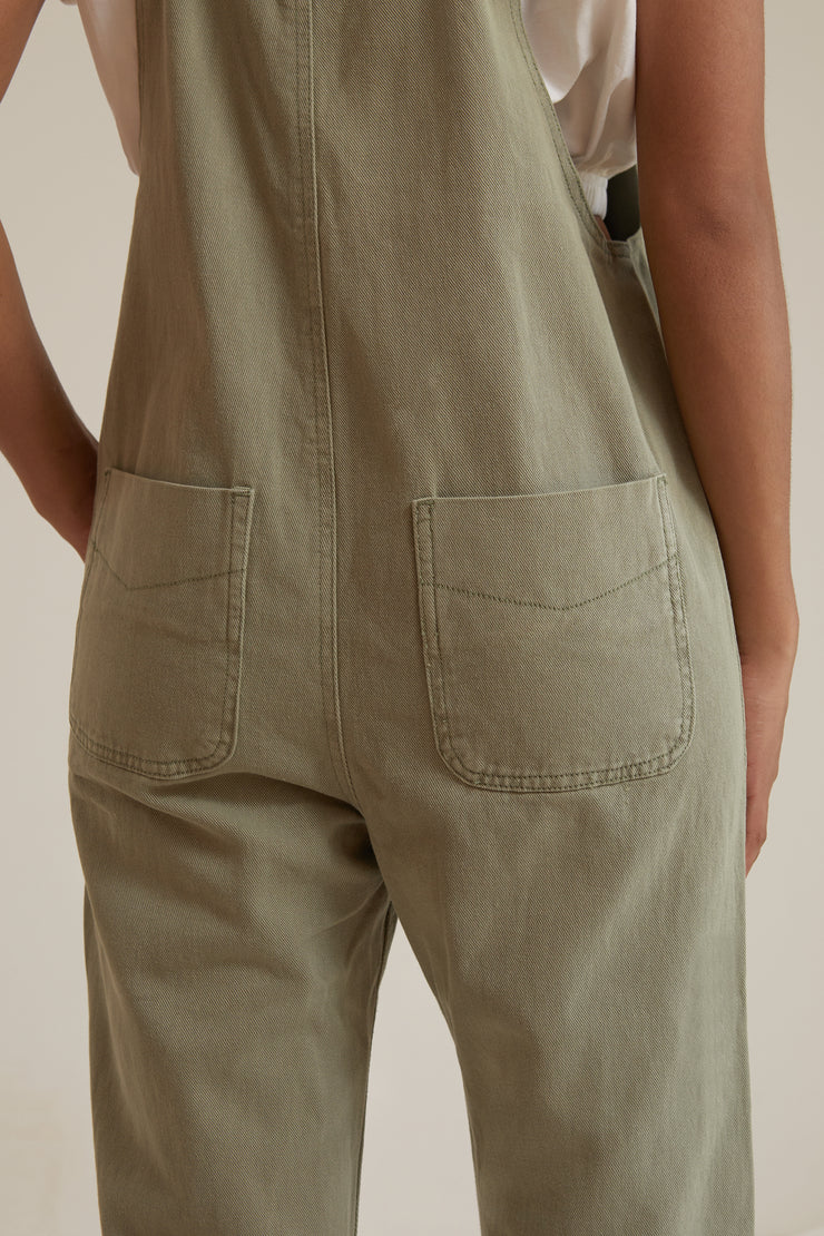Dylan Denim Overall