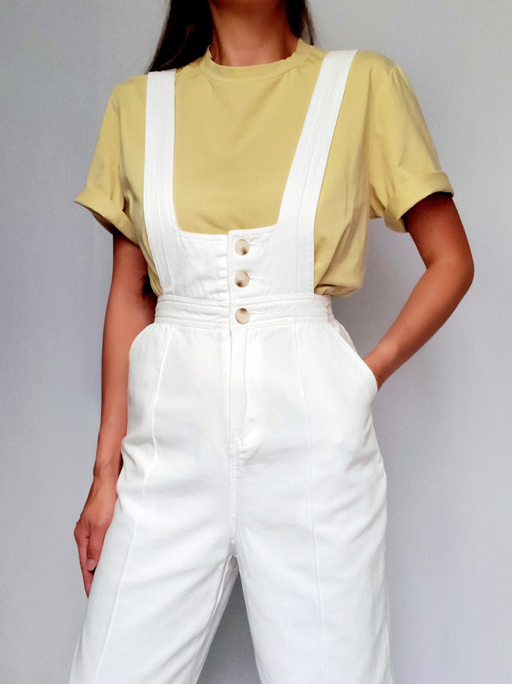 Alexis Suspend Overall Pant