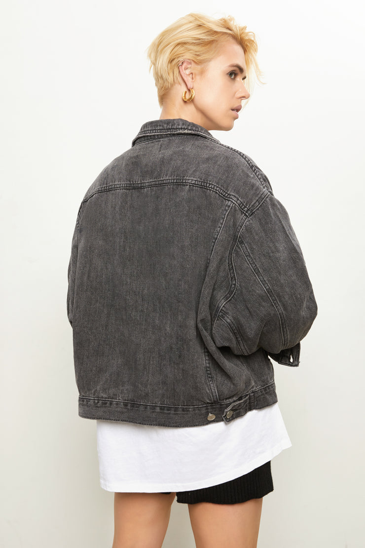 Presley Denim Jacket