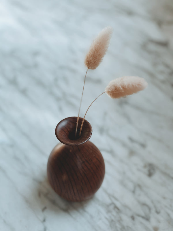 She Oak Bud Vase