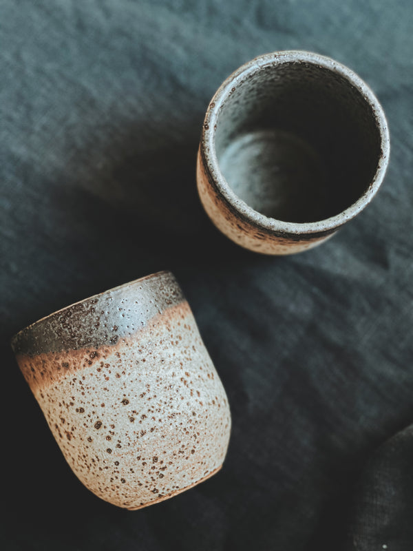 Embers Coffee Tumbler
