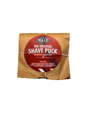 Shave Puck