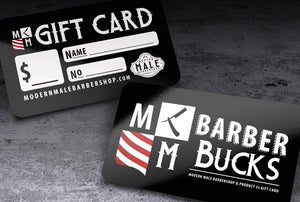 Custom Valued Gift Cards