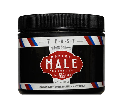 7 East Pomade