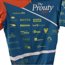 Load image into Gallery viewer, 2009 Prouty Bike Jersey